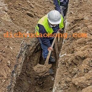 báo giá đào móng nhà tại tphcm